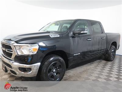 2019 Ram 1500 Crew Cab 4x4,  Pickup #D3089 - photo 1