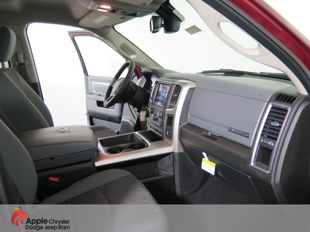 2019 Ram 1500 Crew Cab 4x4,  Pickup #D3119 - photo 24