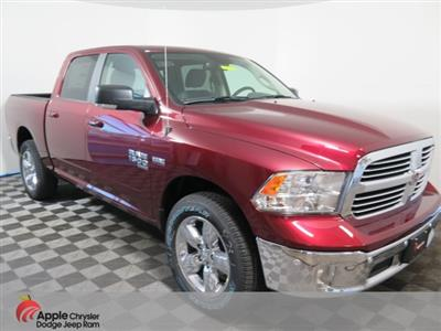 2019 Ram 1500 Crew Cab 4x4,  Pickup #D3119 - photo 3