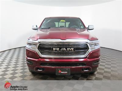 2019 Ram 1500 Crew Cab 4x4,  Pickup #D3150 - photo 5