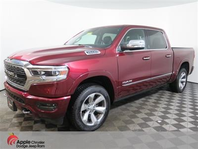 2019 Ram 1500 Crew Cab 4x4,  Pickup #D3150 - photo 1