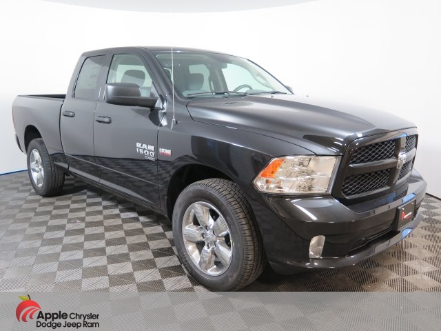 2019 Ram 1500 Quad Cab 4x4,  Pickup #D3225 - photo 3