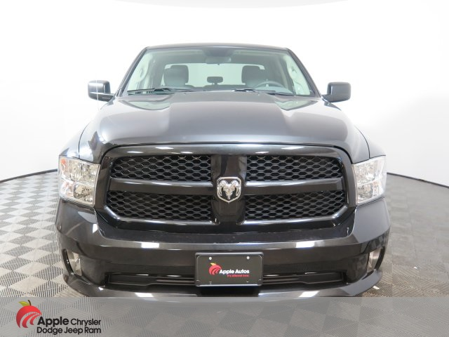 2019 Ram 1500 Quad Cab 4x4,  Pickup #D3225 - photo 4