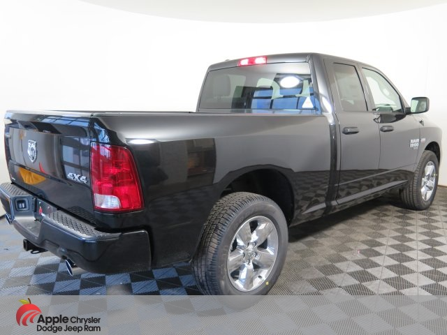 2019 Ram 1500 Quad Cab 4x4,  Pickup #D3225 - photo 6
