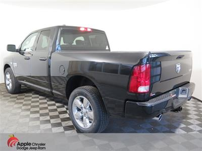 2019 Ram 1500 Quad Cab 4x4,  Pickup #D3225 - photo 2