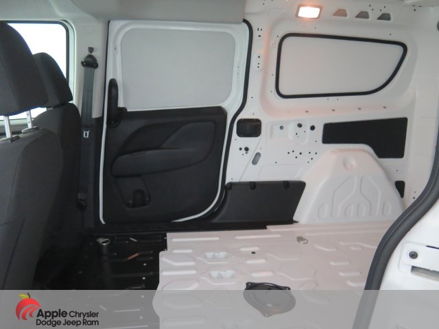 2018 ProMaster City FWD,  Empty Cargo Van #D3231 - photo 17