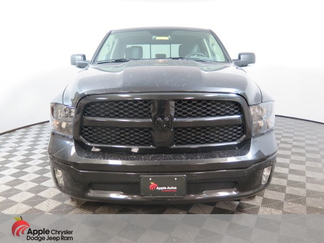 2019 Ram 1500 Crew Cab 4x4,  Pickup #D3235 - photo 4