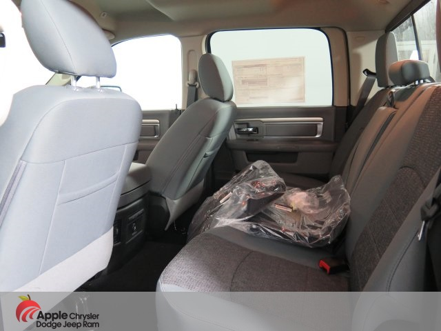 2019 Ram 1500 Crew Cab 4x4,  Pickup #D3235 - photo 20