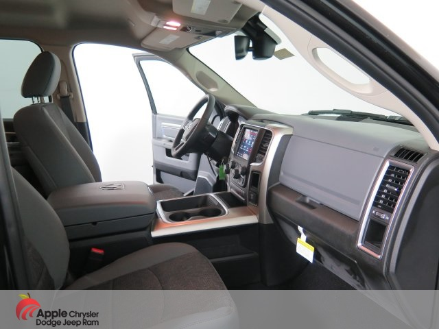 2019 Ram 1500 Crew Cab 4x4,  Pickup #D3235 - photo 23