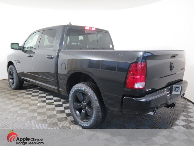 2019 Ram 1500 Crew Cab 4x4,  Pickup #D3235 - photo 2