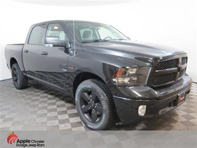 2019 Ram 1500 Crew Cab 4x4,  Pickup #D3235 - photo 3