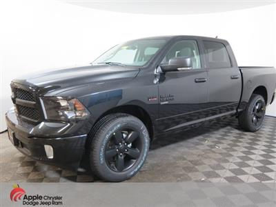 2019 Ram 1500 Crew Cab 4x4,  Pickup #D3235 - photo 1