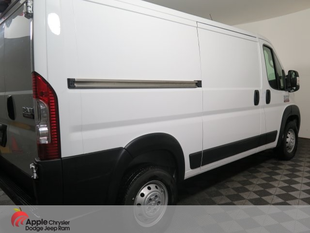 2019 ProMaster 1500 Standard Roof FWD,  Empty Cargo Van #D3242 - photo 7