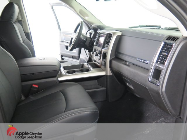 2018 Ram 3500 Crew Cab 4x4,  Pickup #D3282 - photo 27