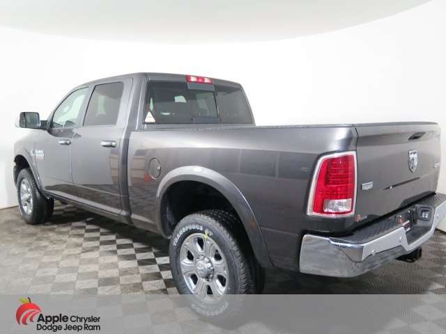 2018 Ram 3500 Crew Cab 4x4,  Pickup #D3282 - photo 2