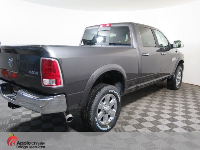 2018 Ram 3500 Crew Cab 4x4,  Pickup #D3282 - photo 6