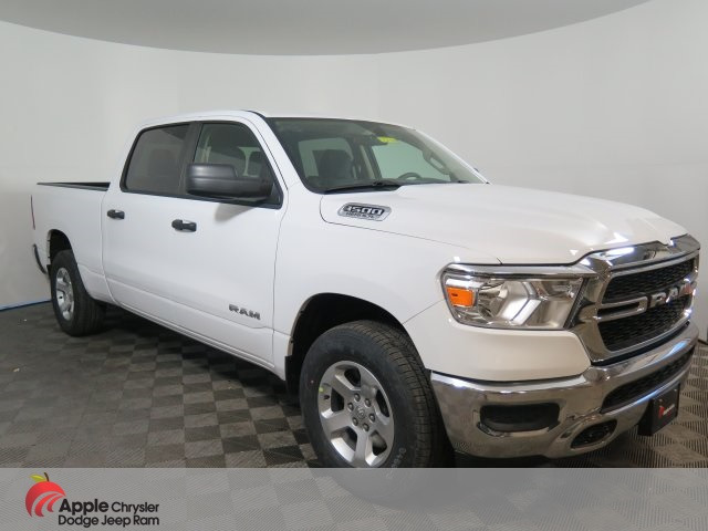 2019 Ram 1500 Crew Cab 4x4,  Pickup #D3298 - photo 3
