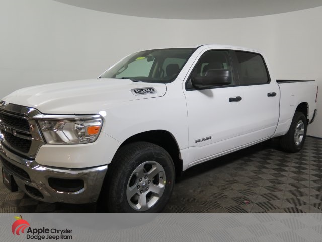 2019 Ram 1500 Crew Cab 4x4,  Pickup #D3298 - photo 1