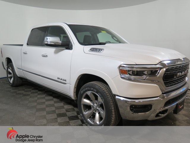 2019 Ram 1500 Crew Cab 4x4,  Pickup #D3330 - photo 3