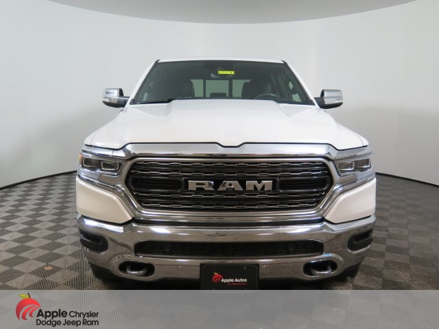 2019 Ram 1500 Crew Cab 4x4,  Pickup #D3330 - photo 4