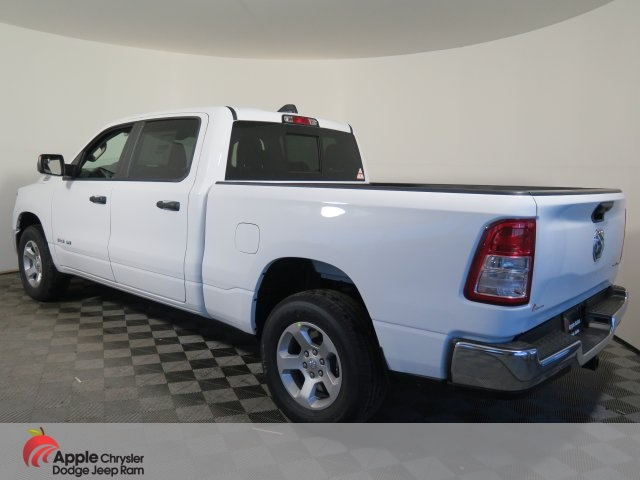 2019 Ram 1500 Crew Cab 4x4, Pickup #D3582 - photo 2