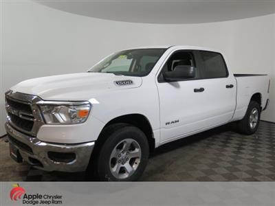 2019 Ram 1500 Crew Cab 4x4, Pickup #D3582 - photo 1