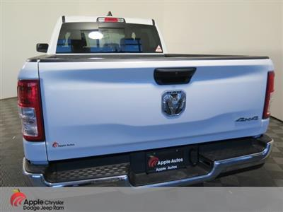 2019 Ram 1500 Crew Cab 4x4, Pickup #D3582 - photo 5