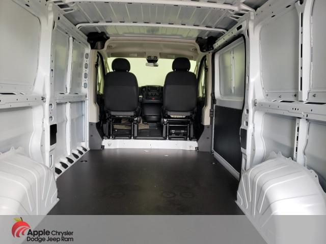 2019 ProMaster 1500 Standard Roof FWD, Empty Cargo Van #D4335 - photo 1