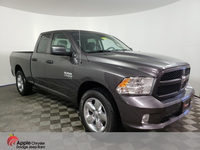 2019 Ram 1500 Quad Cab 4x4, Pickup #D4688 - photo 3