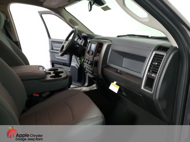2019 Ram 1500 Quad Cab 4x4, Pickup #D4688 - photo 21