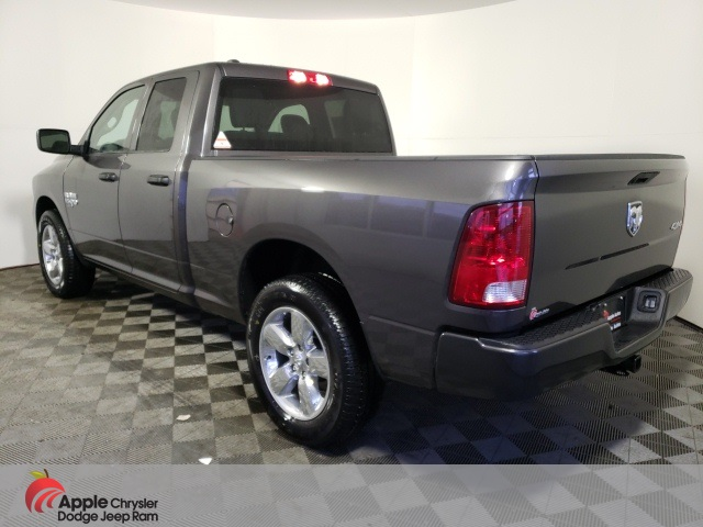 2019 Ram 1500 Quad Cab 4x4, Pickup #D4688 - photo 2