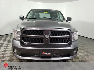 2019 Ram 1500 Quad Cab 4x4, Pickup #D4688 - photo 4