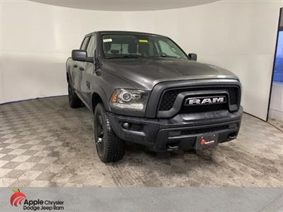 2020 Ram 1500 Quad Cab 4x4, Pickup #D4942 - photo 3