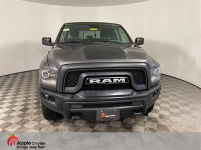 2020 Ram 1500 Quad Cab 4x4, Pickup #D4942 - photo 4