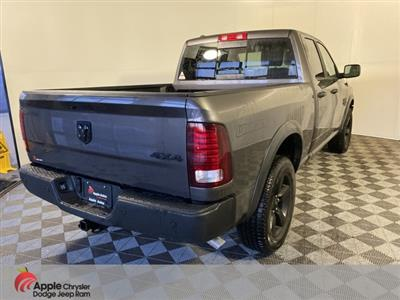 2020 Ram 1500 Quad Cab 4x4, Pickup #D4942 - photo 7