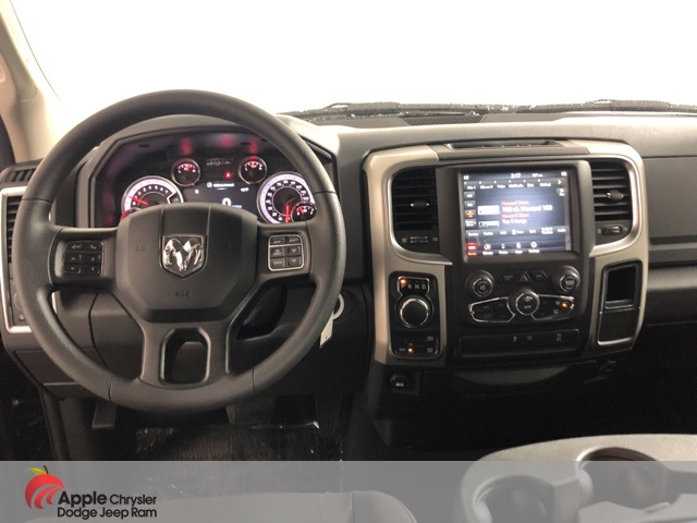 2020 Ram 1500 Quad Cab 4x4, Pickup #D4954 - photo 17