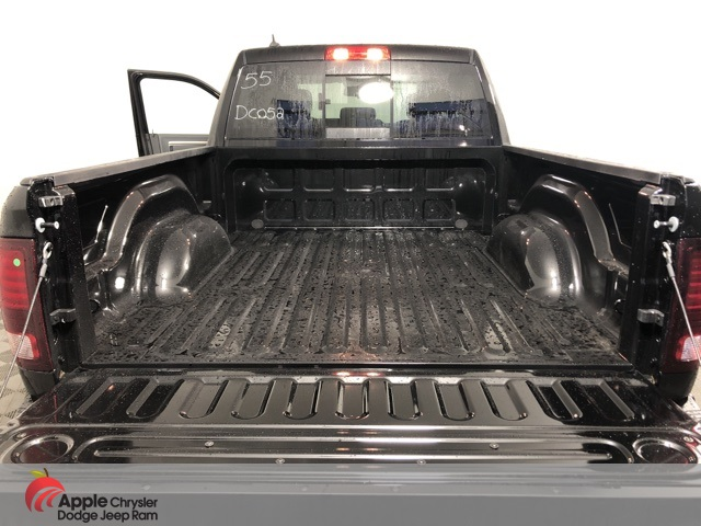 2020 Ram 1500 Quad Cab 4x4, Pickup #D4954 - photo 18