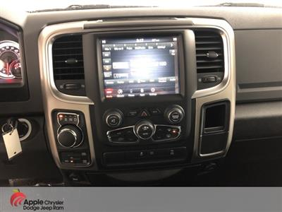 2020 Ram 1500 Quad Cab 4x4, Pickup #D4954 - photo 14