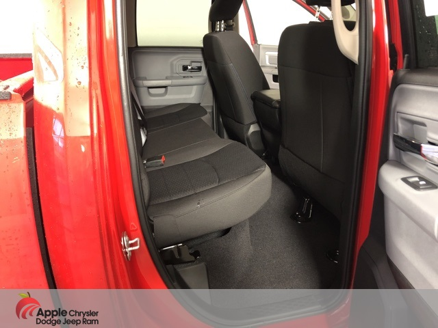 2020 Ram 1500 Quad Cab 4x4, Pickup #D4996 - photo 21