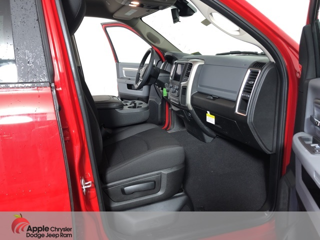 2020 Ram 1500 Quad Cab 4x4, Pickup #D4996 - photo 22