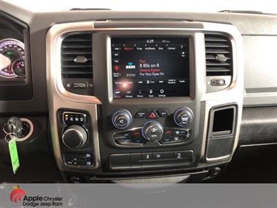 2020 Ram 1500 Quad Cab 4x4, Pickup #D4996 - photo 14