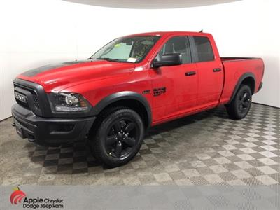 2020 Ram 1500 Quad Cab 4x4, Pickup #D4996 - photo 1