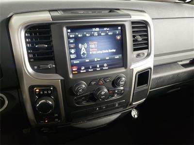 2020 Ram 1500 Quad Cab 4x4, Pickup #D4998 - photo 15