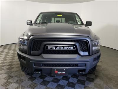 2020 Ram 1500 Quad Cab 4x4, Pickup #D4998 - photo 4