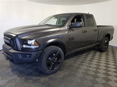2020 Ram 1500 Quad Cab 4x4, Pickup #D4998 - photo 1