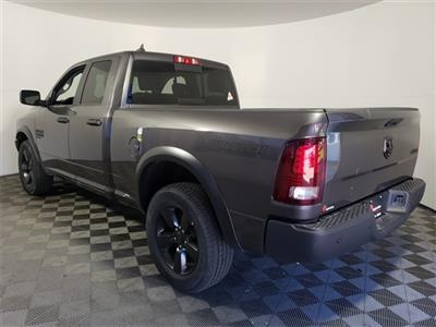 2020 Ram 1500 Quad Cab 4x4, Pickup #D4998 - photo 2