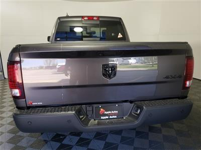 2020 Ram 1500 Quad Cab 4x4, Pickup #D4998 - photo 5