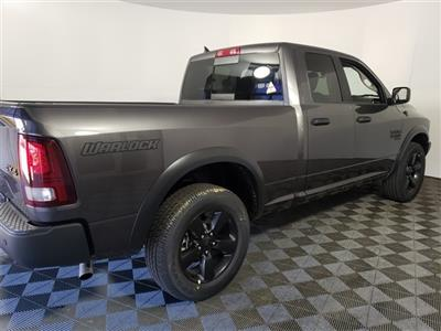 2020 Ram 1500 Quad Cab 4x4, Pickup #D4998 - photo 6
