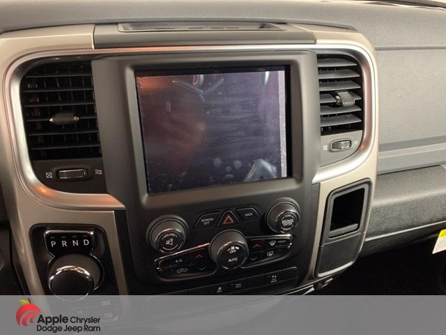 2020 Ram 1500 Quad Cab 4x4, Pickup #D5000 - photo 12