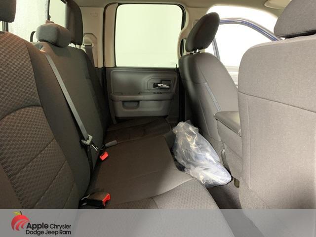 2020 Ram 1500 Quad Cab 4x4, Pickup #D5000 - photo 19